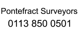 Pontefract Surveyors - Property and Building Surveyors.